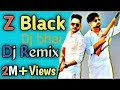z black sheeshe gaddi kali rakha re dj song //new//harayanvi song||hard bass|| dj bhai original song