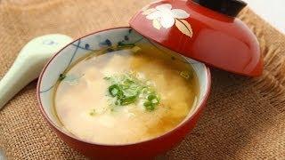 (楊桃美食網) 如何快速煮味噌湯?
