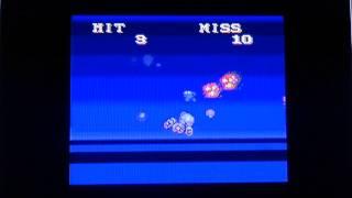 GG Aleste II: Sega Game Gear
