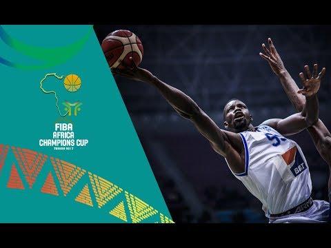 U.S Monastir v E.S. Rades - Full Game - Semi-Finals - FIBA Africa Champions Cup 2017