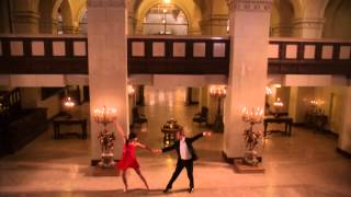 Beauty and The Beast Dancing with the Disney Channel Stars