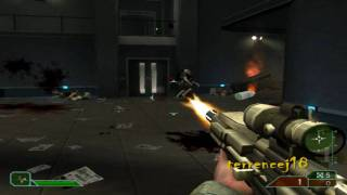 Area 51 PC Gameplay HD