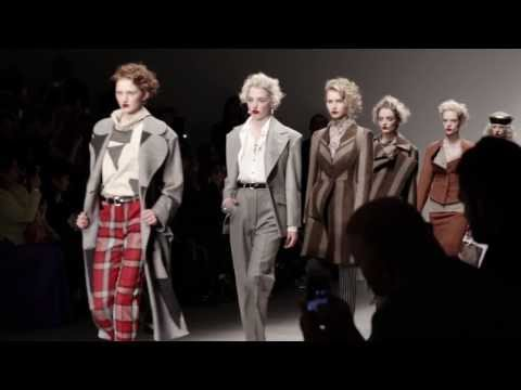 Vivienne Westwood Red Label - Autumn/Winter 14/15 - London Fashion Week