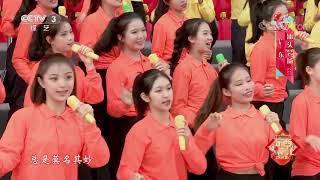[2020东西南北贺新春]歌曲串烧《水手》《大田后生仔》《大海》《踏浪》《红日》 演唱:秦勇 莫华伦| CCTV综艺