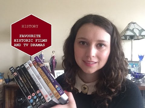 Historic Films and TV Drama Recommendations #1
