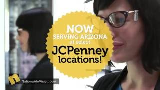 Nationwide Vision Now Inside JCPenney TV Commercial