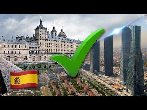 Las 10 ventajas de emigrar a España