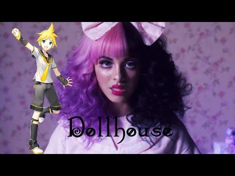 【Len Kagmine V4X】 Dollhouse - ENGRISH 【Vocaloid 4 Cover】