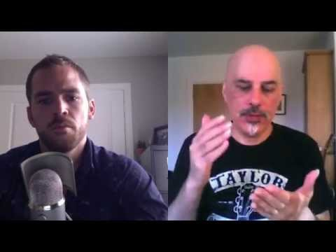 Awesome Interview with Michael Tsarion Card #8 Strength/Lust/Force Path of the Fool