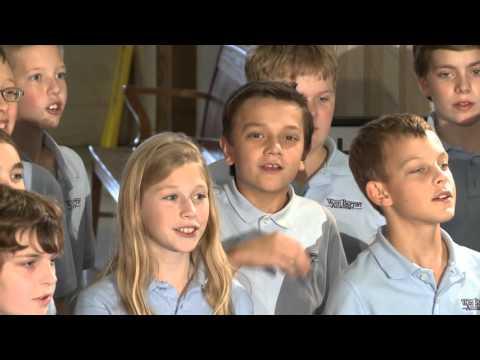 Waco Baptist Academy 2015 - Sounds of the Season 2