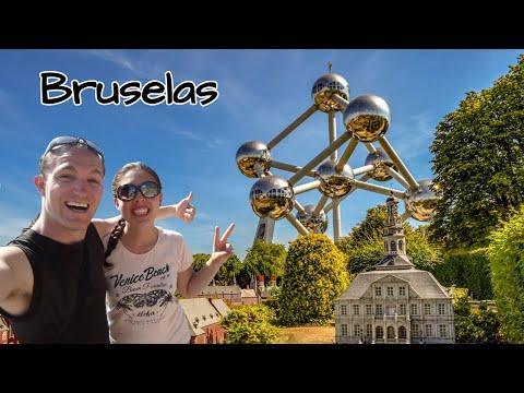 10 Consejos / Tips para viajar BRUSELAS | Bélgica | Guías Viaje MundoXDescubrir | Travel Guide