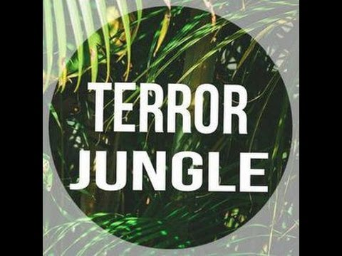 RVB - Jungle Terror MIX #1