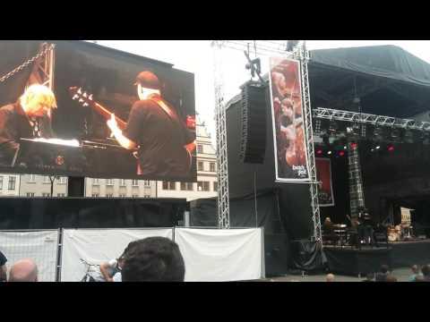 Iiro Rantala - No 17 Bach Open Air (Bachfest Leipzig 2017)