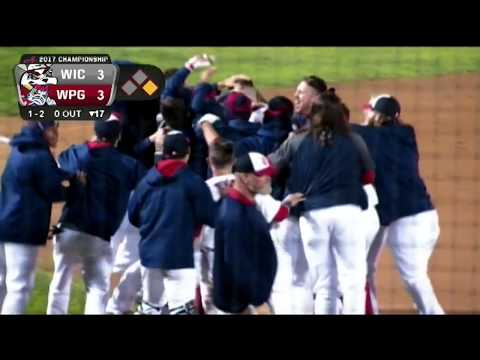 American Association Championship Series - Game 4 Highlights