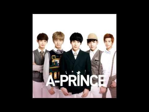 A-Prince (에이프린스) - 너 하나만 생각해