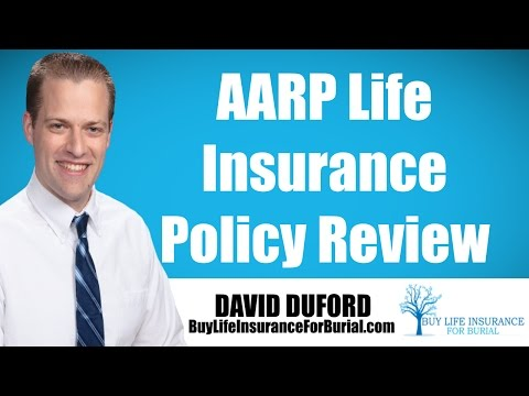 New York Life Aarp >> Aarp Life Insuance Policy Review Discover The Truth Buy
