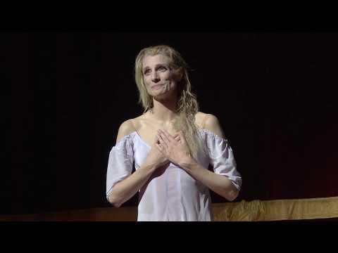 Zenaida Yanowsky's final curtain call as a Principal dancer of The Royal Ballet