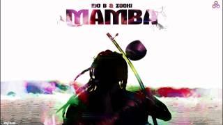 Ido B & Zooki - Mamba