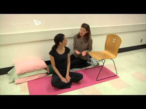 Ejercicios Terapeuticsos para Mujeres con Dolor Cronico Pelvico