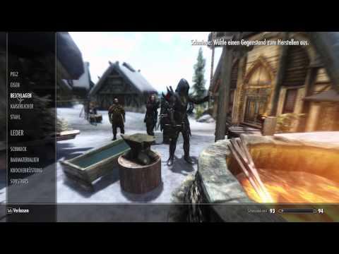 Skyrim Dragonborn Let´s Play - Realvision ENB - Part 2
