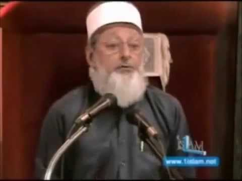World War III by Sheikh Imran Hosein