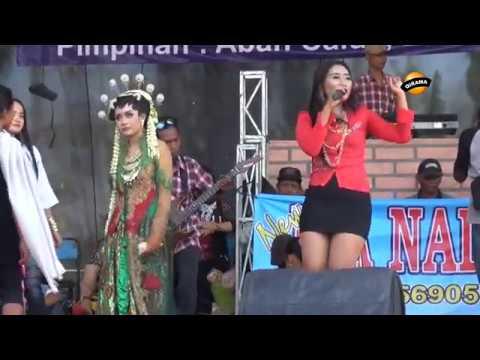 SECAWAN MADU voc. Putri Marcopollo - JAIPONG DANGDUT LIA NADA Live Sembung 04 September 2017