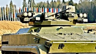 Russian Military BRAN NEW Off Road APC Military Vehicles