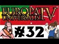 Europa Universalis IV - Party in the Red Sea...with Briarstone! - Part 32