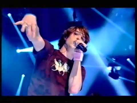 Rooster - Staring At The Sun - Top Of The Pops - Friday 10 December 2004
