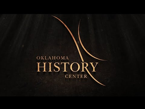 The Oklahoma History Center - Brief Version