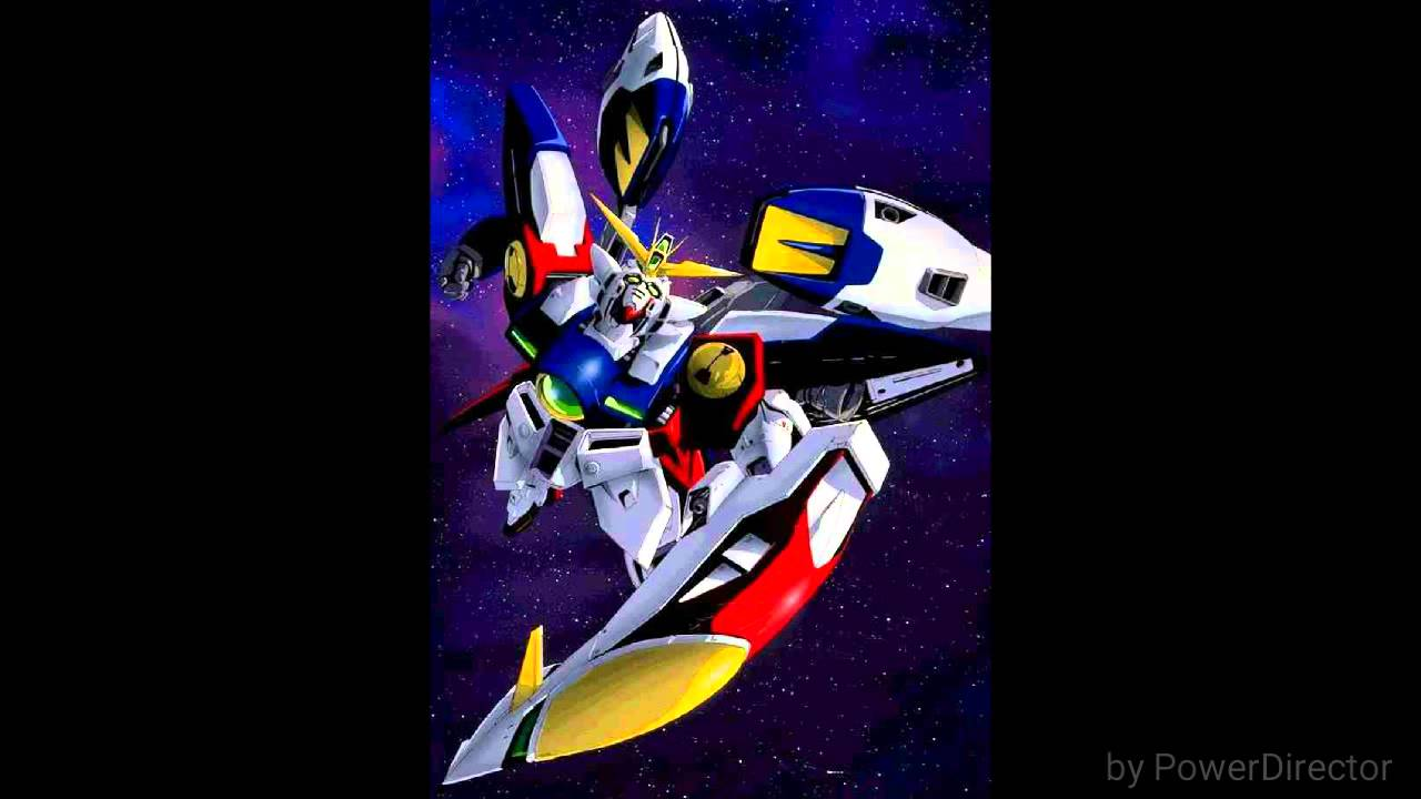 Gundam w op2