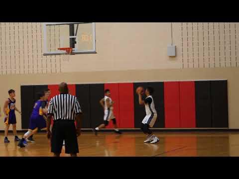 Jack Williams - Ohio Lakers - 04-07-18