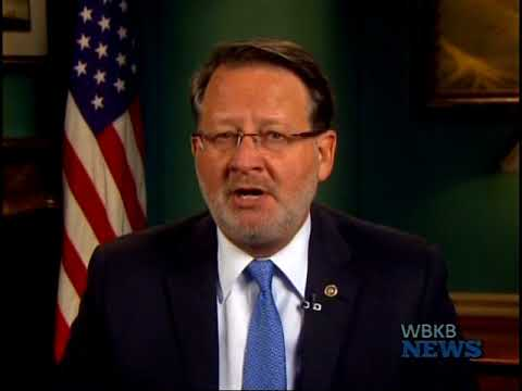Senator Gary Peters Fights Opioid Addiction in Adolescents With YOUTH Act Bill