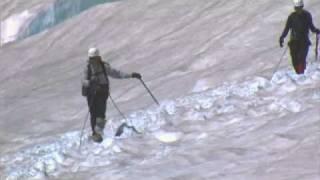 Ed Viesturs: Risk on Mount Rainier
