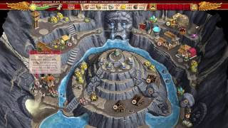 Roads of Rome5: New Generation 2, level 41 Bonus level