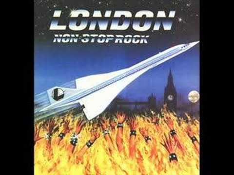 London- No Tell Motel
