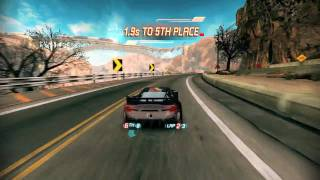 Split/Second Velocity - Online/LAN Gameplay