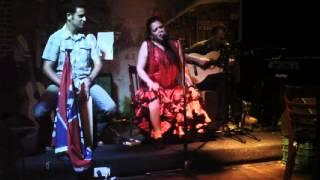 Rumba do vesou II הפעם - בבורבון סטריט, הרצליה