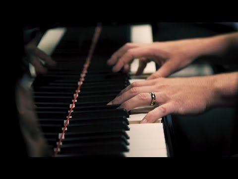 Jon McLaughlin - Dueling Pianos Feat. Will Anderson (Kiss Me Slowly/I'll Follow You)