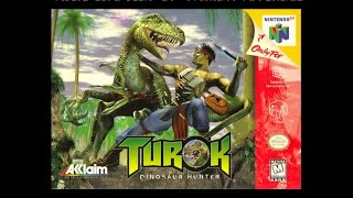 Turok: The Dinosaur Hunter - Composer's Collection - Original Soundtrack