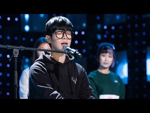 Jung Jin Woo, Second Written Song 'Ha...' 정진우, 두 번째 자작곡 '하…' 《KPOP STAR 5》K팝스타5 EP05