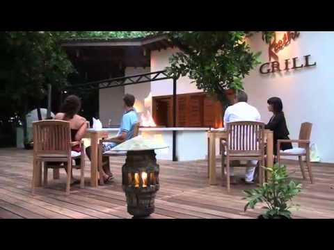 Maldives Resort Employer Reethi Beach Resort