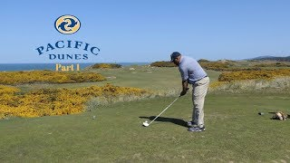Pacific Dunes Golf Course, Rated #1 in Oregon