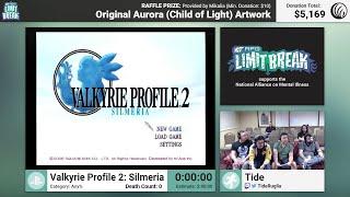 Valkyrie Profile 2: Silmeria by Tide (RPG Limit Break 2016 Part 4)