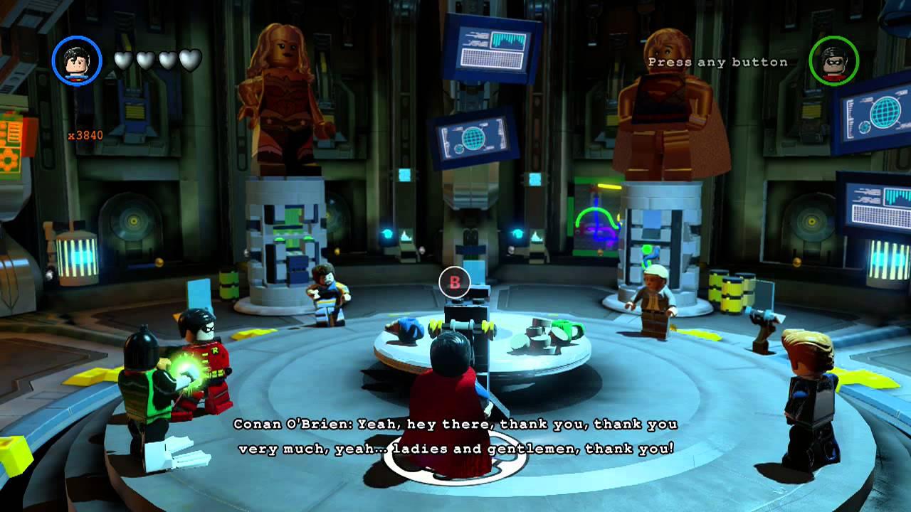 Bat's all, folks Achievement / Trophy 100% LEGO Stud ...