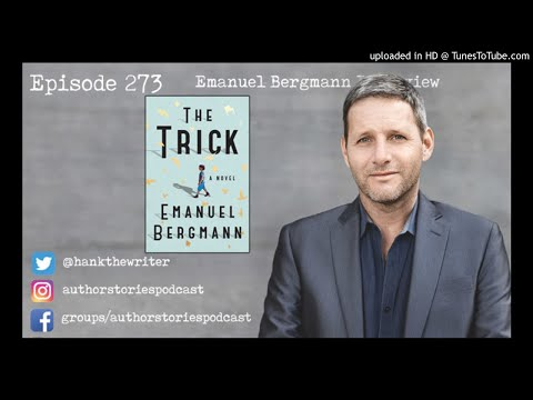 Episode 273 | Emanuel Bergmann Interview