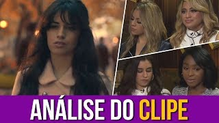 "Fifth Harmony Analisa: ""Camila Cabello Consequences"" Video"