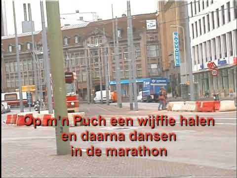 Harry Jekkers   - Oh oh Den Haag ( KARAOKE ) Lyrics