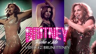 Britney Spears - Piece Of Me: Live from Las Vegas VIDEO #2