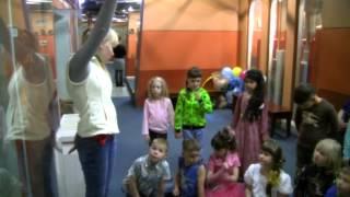 детский сад в музее(, 2014-07-23T06:55:02.000Z)